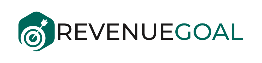 Revenue Goal Logo